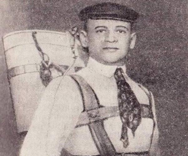 Глеб Евгеньевич