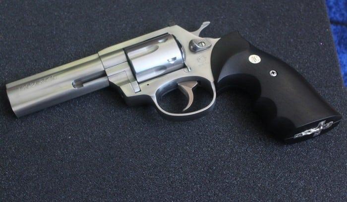 револьвер 04с