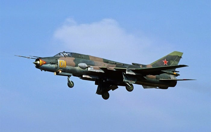 су-17 борт 01
