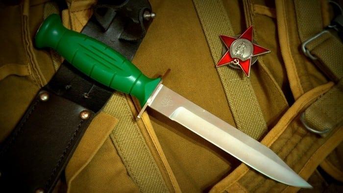 нож разведчика нр-43