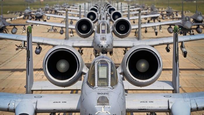 двигатели а-10