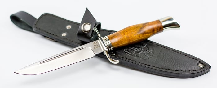 финка - нож нквд