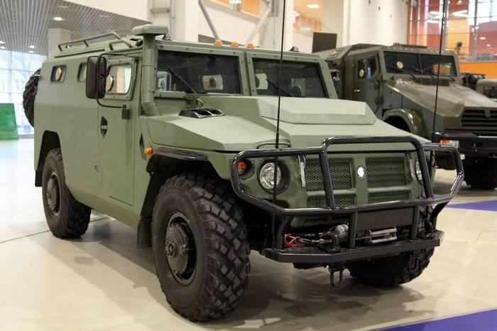 Военная Машина Тигр