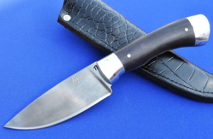 Нож Рысь Булат