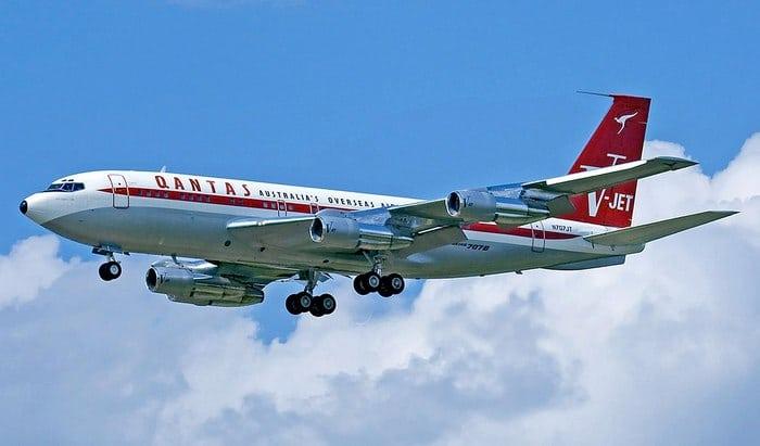 Боинг 707