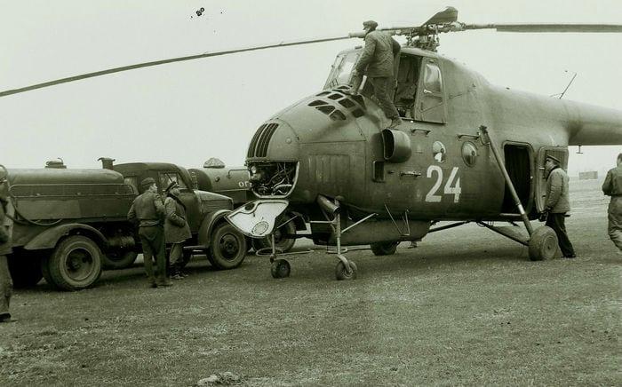 Ми-4А