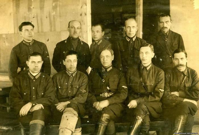 Гатчинская школа военных летчиков