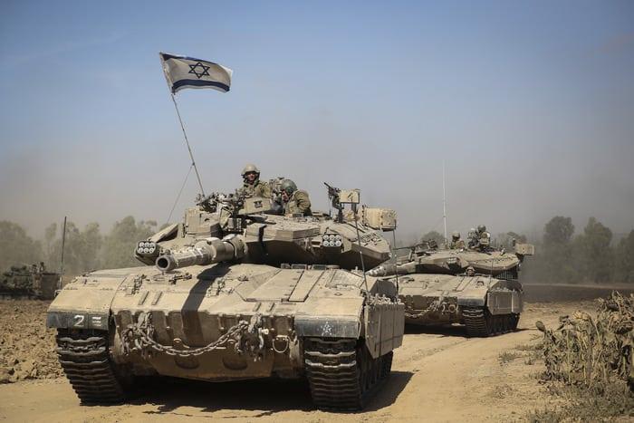 Маркева Израиль