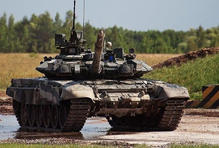 Т-90 фото