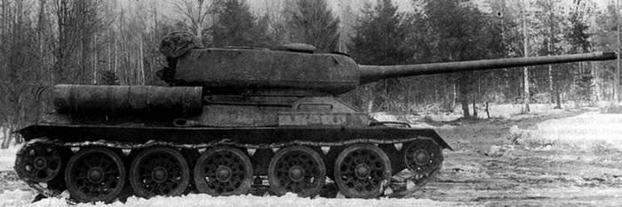 Т-34 танк Т-34