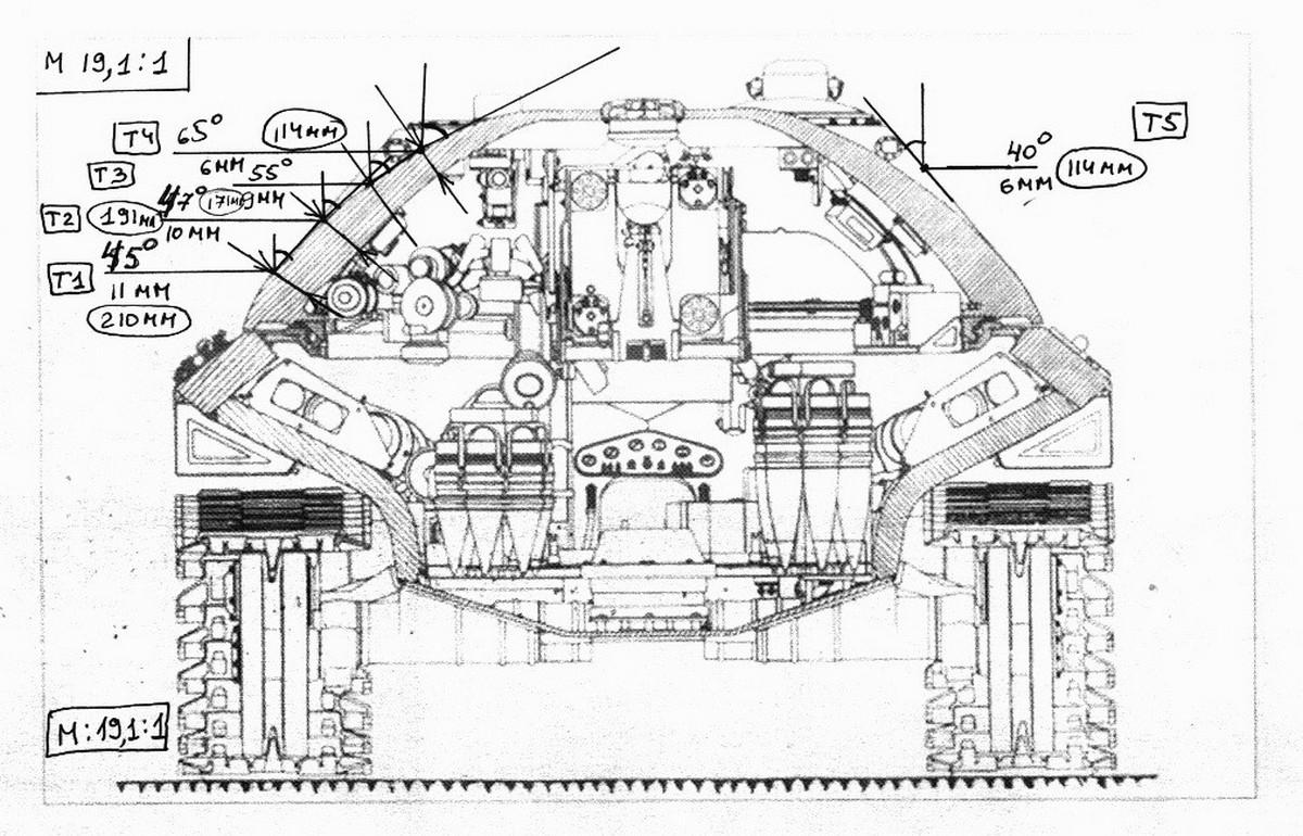 ИС 7 схема чертеж