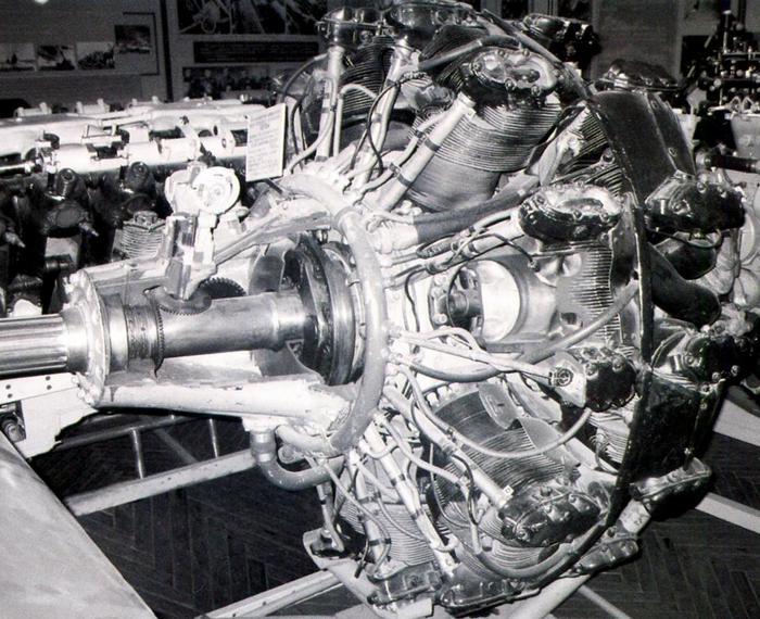 двигатель ла5