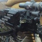 бронебойный пулемет утес