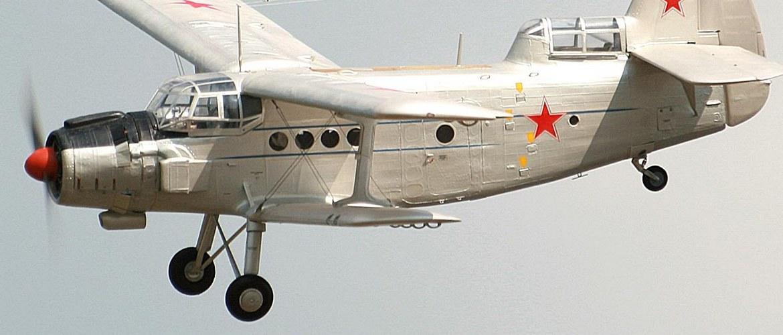 АН-6 Антонова