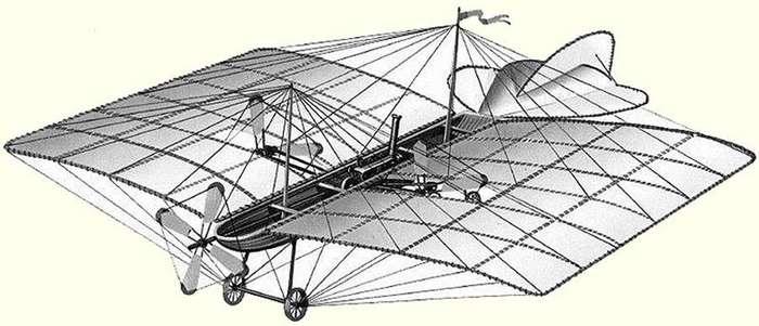 изображение самолёта