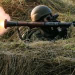 рпг - ручной гранатомет
