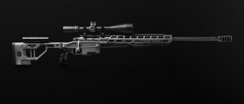винтовка т5000