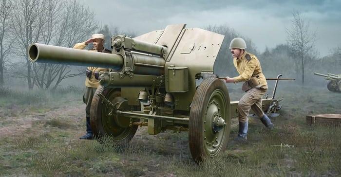 иллюстрация боя м-30