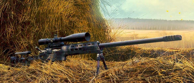 винтовка лобоева