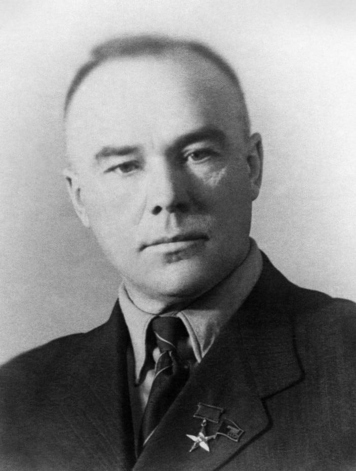 Поликарпов Николай