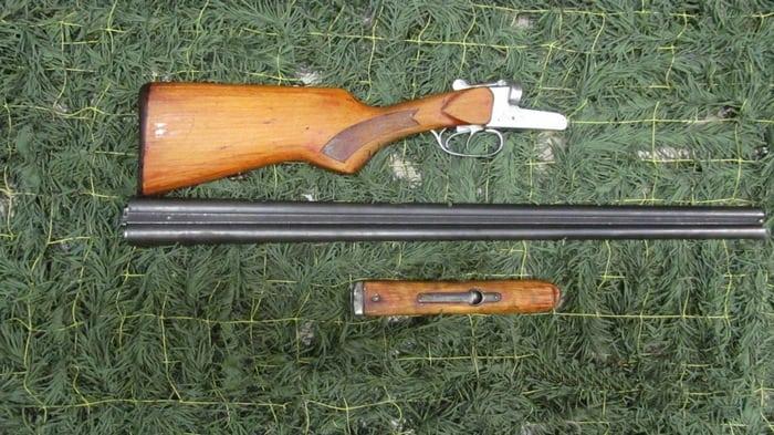 охотничий иж-28