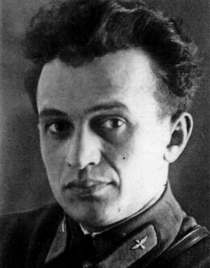 Микоян Артём Иванович