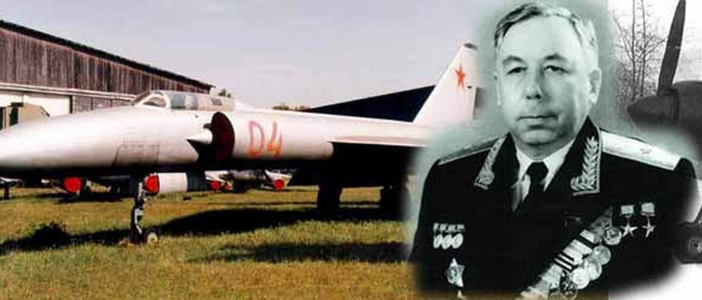 авиаконструктор семён лавочкин