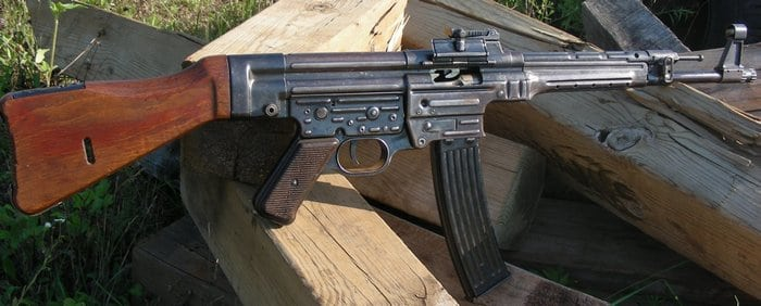 Автомат Штурмгевер 44