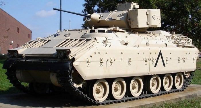 M2 Bradley (США)