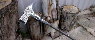боевой молот War hammer