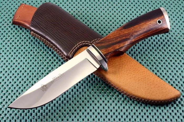 Охотничий нож GIKO