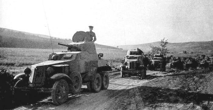 ба-10 на войне