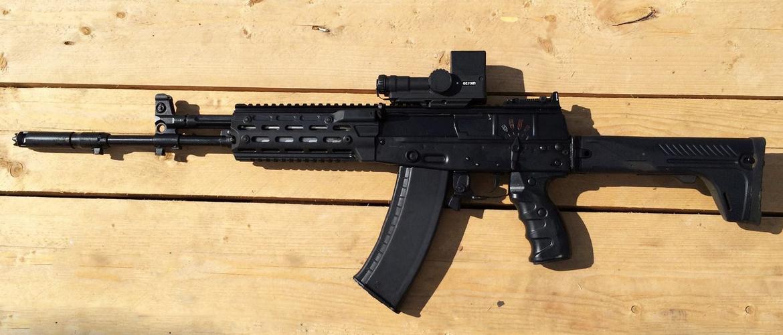 ак-12 общий вид
