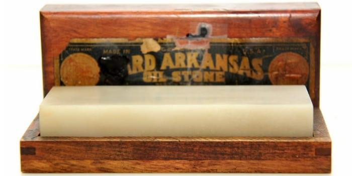 Точильный камень Арканзас