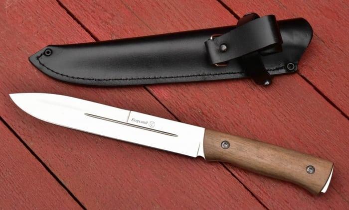 егерский нож
