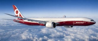 Боинг-777 rx
