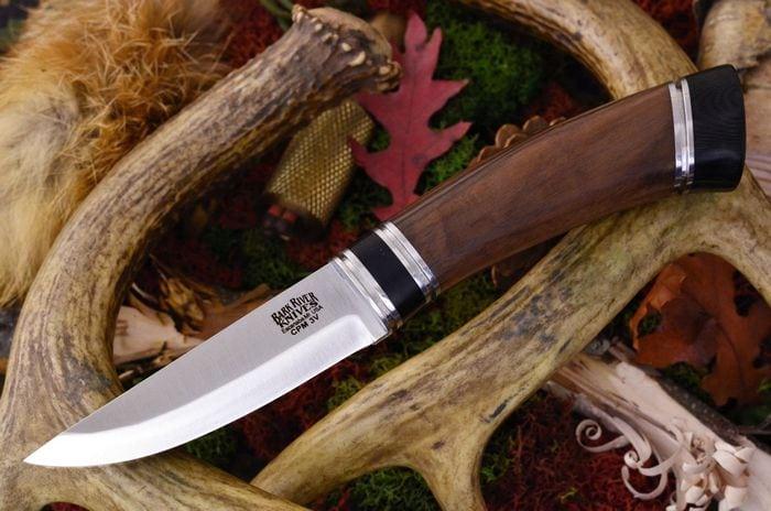 ножохотника и рога