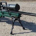 Снайперская винтовк СВ-98