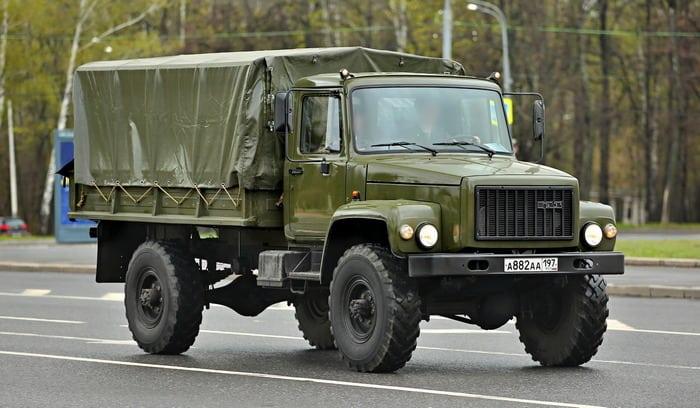 ГАЗ3308