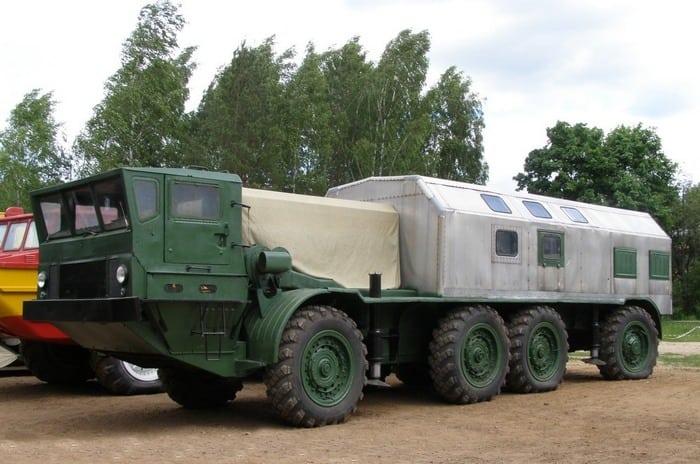 ЗИЛ-135Э