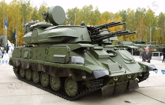 ZSU-4M4_Shilka-M4