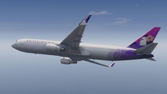 Боинг 767 Grand