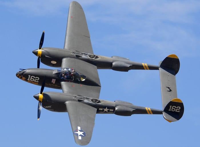 P-38J