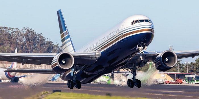 Boeing 767-200/300