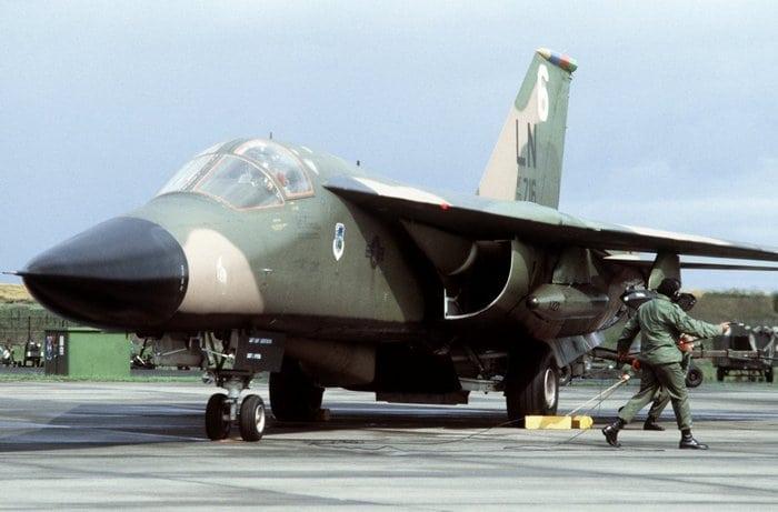 Ф-111 Фото