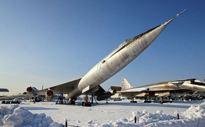 Ь-50 зимой
