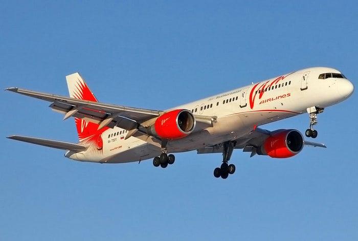 Боинг 757-200 Аирлайн