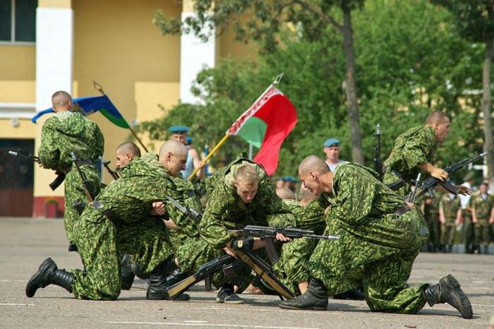 ВДА Беларуси