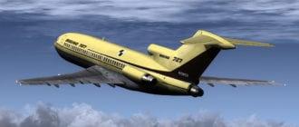 Боинг 727