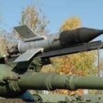 ПТУР Малютка БМП-1